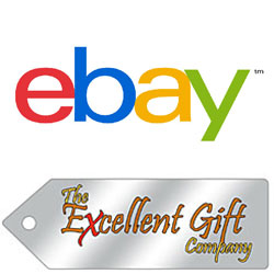 The Excellent Gift Company on Ebay