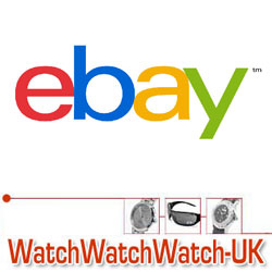 WatchWatchWatch on Ebay
